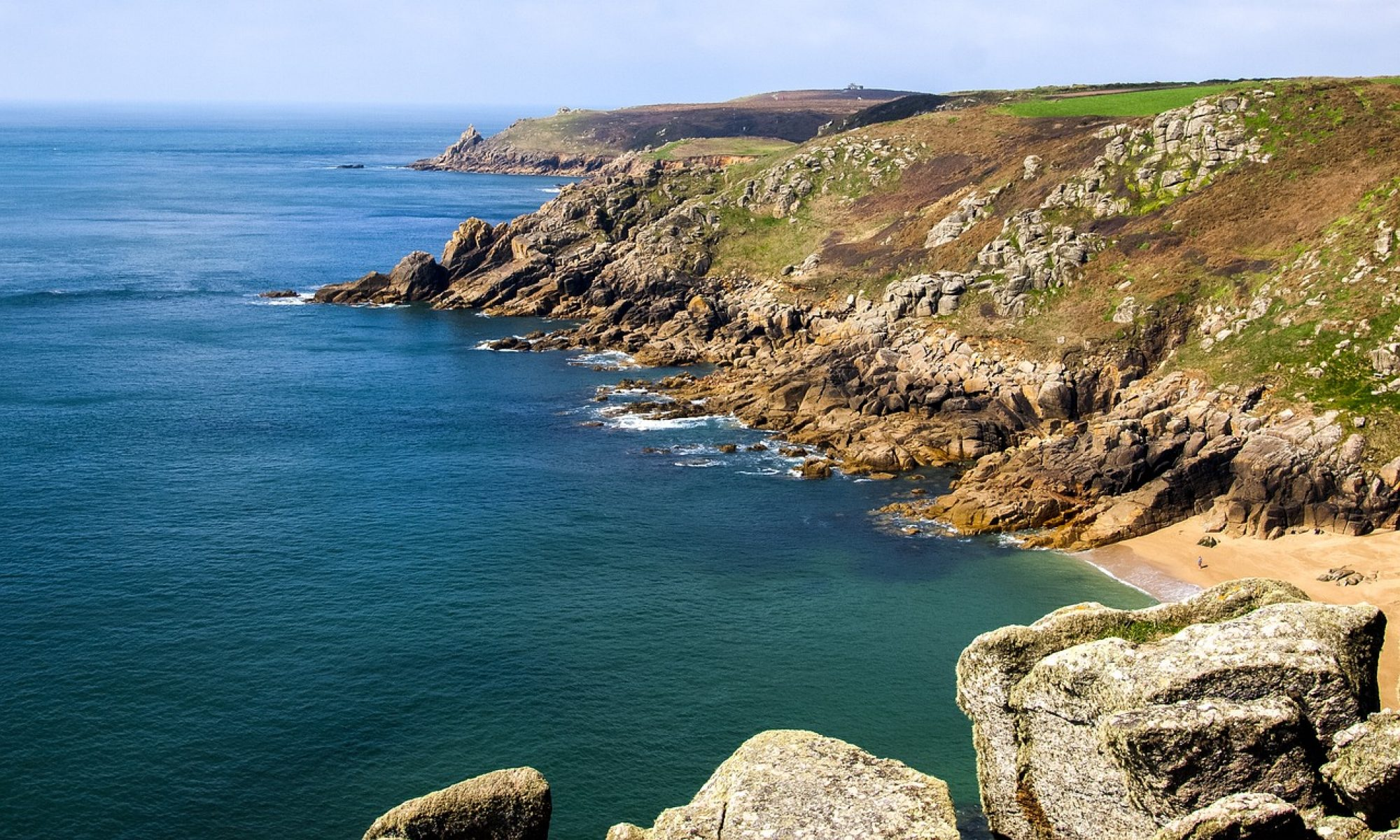 Visit West Cornwall